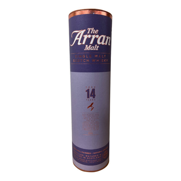 The Arran Malt 14 Year Old