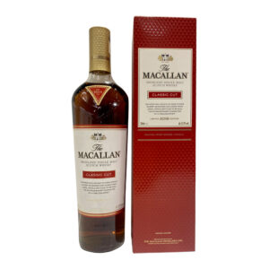 Macallan Classic Cut 2019 Limited Edition