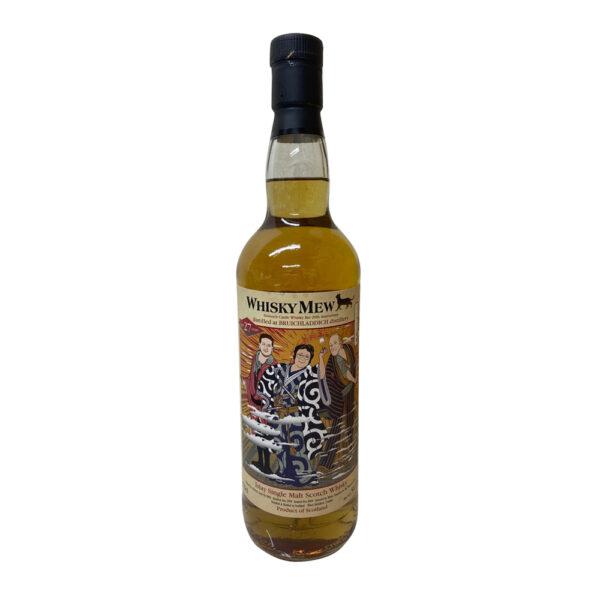 Bruichladdich 27 Year Old (Whisky Mew, 1992)