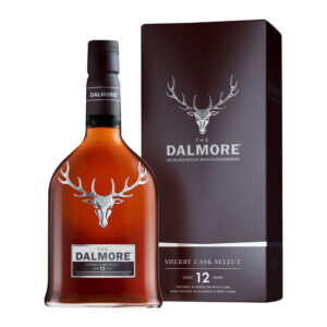 Dalmore 12 Year Old Sherry Cask