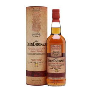 Glendronach Cask Strength Batch 6