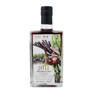 Guyana Diamond Rum (Or Sileis, 2011)