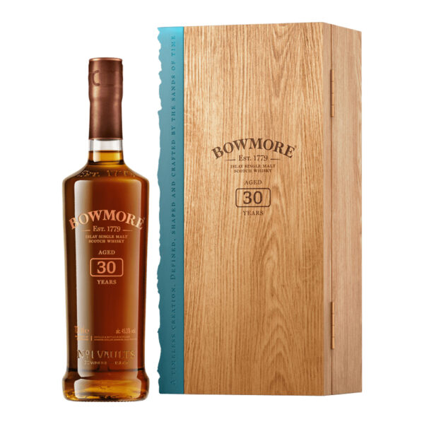 Bowmore 30 Year Old Annual Edition