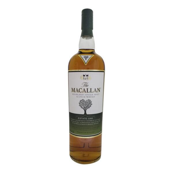 Macallan Estate Oak Limited Edition (No box)